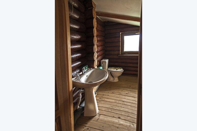 Дом из бруса в 3-х уровнях, 120 кв.м. на 8 человек, 3 спальни, СТ Плюшко-2, 11, Севастополь - Фотография 10