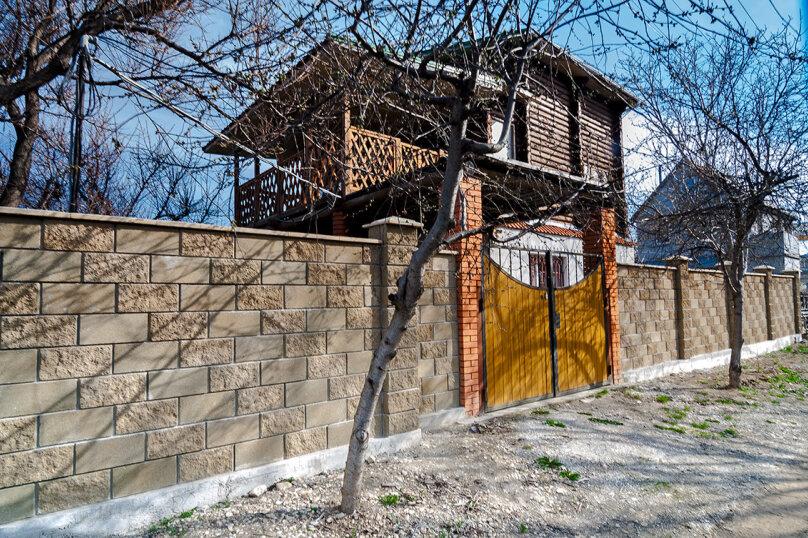 Дом из бруса в 3-х уровнях, 120 кв.м. на 8 человек, 3 спальни, СТ Плюшко-2, 11, Севастополь - Фотография 11