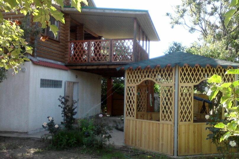 Дом из бруса в 3-х уровнях, 120 кв.м. на 8 человек, 3 спальни, СТ Плюшко-2, 11, Севастополь - Фотография 13