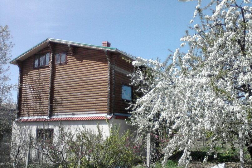 Дом из бруса в 3-х уровнях, 120 кв.м. на 8 человек, 3 спальни, СТ Плюшко-2, 11, Севастополь - Фотография 14