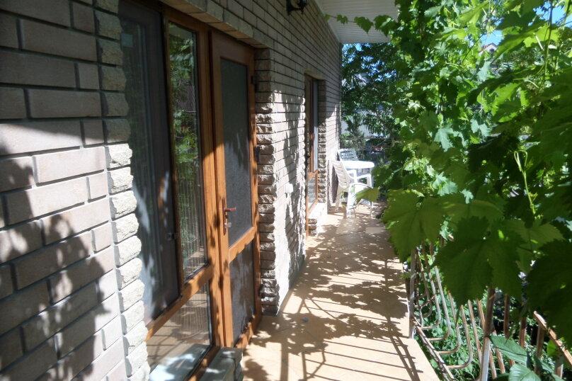 """Гостевой дом """"На Айвазовского 7"""", улица Айвазовского, 7 на 9 комнат - Фотография 49"""