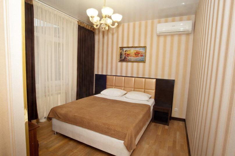 Стандарт, микрорайон Новый Сочи, переулок Рахманинова, 23, Сочи - Фотография 1