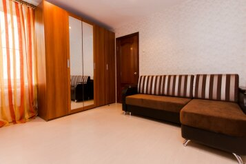 3-комн. квартира, 65 кв.м. на 6 человек, 2-й Кожевнический  переулок, 3, метро Павелецкая, Москва - Фотография 4