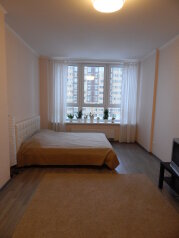 1-комн. квартира, 45 кв.м. на 4 человека, улица Гагарина, Королев - Фотография 2