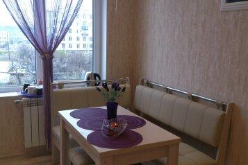 1-комн. квартира, 47 кв.м. на 4 человека, Щитовая улица, 24А, Севастополь - Фотография 3