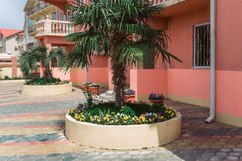 "Гостиница ""Пурпурный Замок"", Набережная улица, 19 на 40 комнат - Фотография 13"