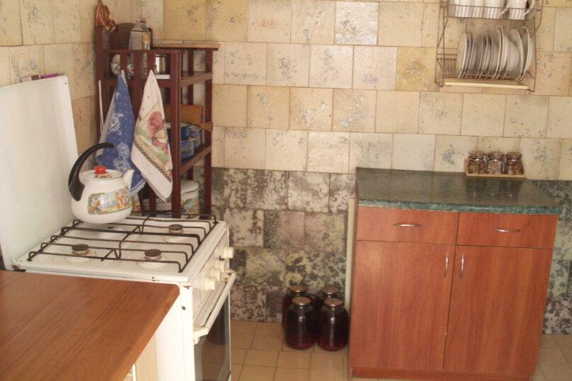 """Гостевой дом """"На Айвазовского 7"""", улица Айвазовского, 7 на 9 комнат - Фотография 52"""