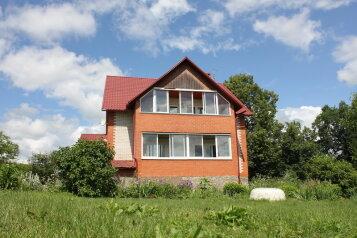 Коттедж, 300 кв.м. на 20 человек, 7 спален, деревня Ивашковичи, 46, Калуга - Фотография 1