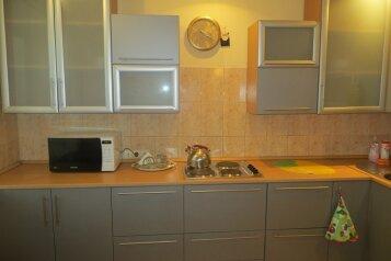 1-комн. квартира, 37 кв.м. на 4 человека, улица Галкина, 6, Дзержинск - Фотография 2
