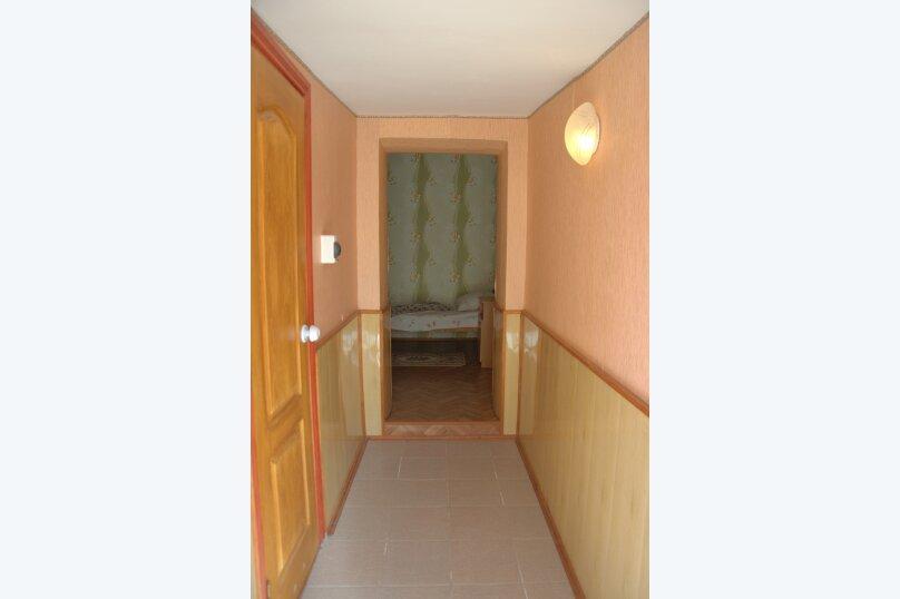 """Гостевой дом """"Дарья"""", Юбилейная , 1а на 22 комнаты - Фотография 47"""