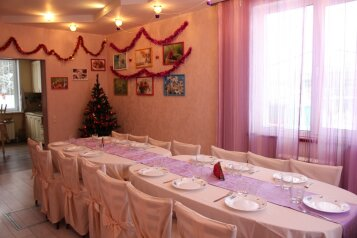 Дом, 250 кв.м. на 20 человек, 8 спален, деревня Верховье, Наро-Фоминск - Фотография 4