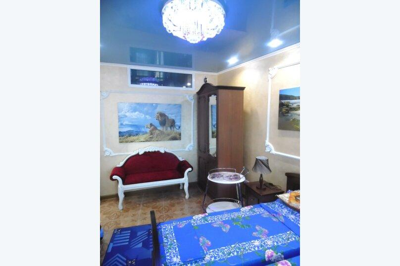 3-комн. квартира, 75 кв.м. на 6 человек, улица Ленина, 219, Адлер - Фотография 4