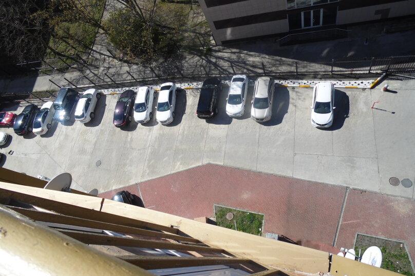 3-комн. квартира, 75 кв.м. на 6 человек, улица Ленина, 219, Адлер - Фотография 9