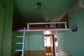 1-комн. квартира на 4 человека, Отрадная улица, 25, Ялта - Фотография 4