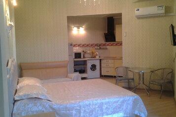1-комн. квартира, 30 кв.м. на 2 человека, пушкинская, Ялта - Фотография 4