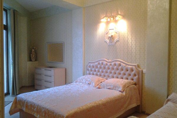 1-комн. квартира, 30 кв.м. на 2 человека, пушкинская, 2б, Ялта - Фотография 1