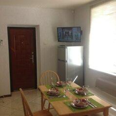 Дом, 100 кв.м. на 5 человек, 2 спальни, Долинный переулок, 6, Коктебель - Фотография 4