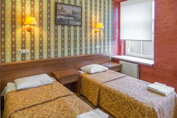Мини-Отель  Рыбинская , Рыбинская улица, 7А на 59 номеров - Фотография 2