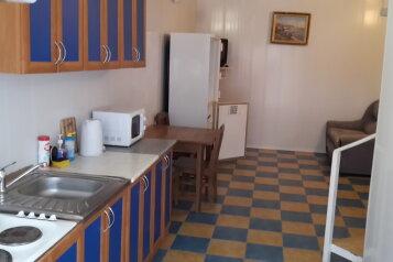 Коттедж, 45 кв.м. на 6 человек, 2 спальни, Рабочая улица, 2, Ейск - Фотография 1