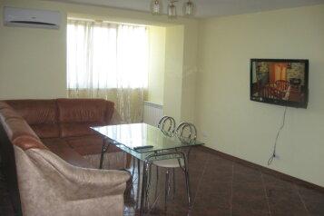 3-комн. квартира, 88 кв.м. на 6 человек,  Интернациональная , Евпатория - Фотография 2
