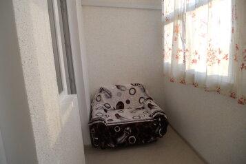 1-комн. квартира, 42 кв.м. на 3 человека, улица Челнокова, 12, Севастополь - Фотография 3
