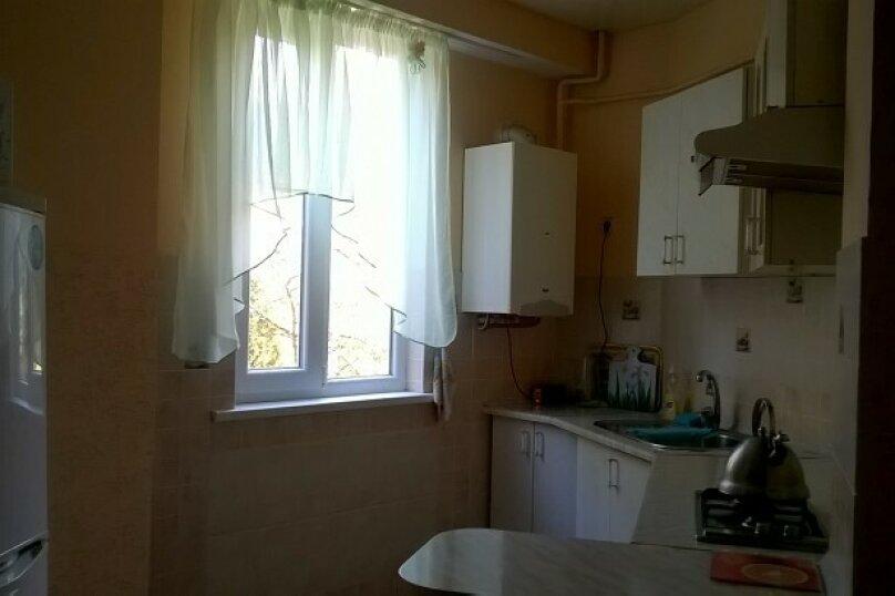 Коттедж до 6 человек, 120 кв.м. на 6 человек, 2 спальни, переулок Свердлова, 4, Массандра, Ялта - Фотография 17
