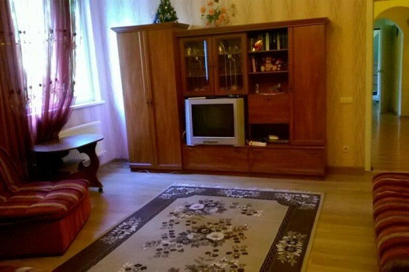 Коттедж до 6 человек, 120 кв.м. на 6 человек, 2 спальни, переулок Свердлова, 4, Массандра, Ялта - Фотография 18