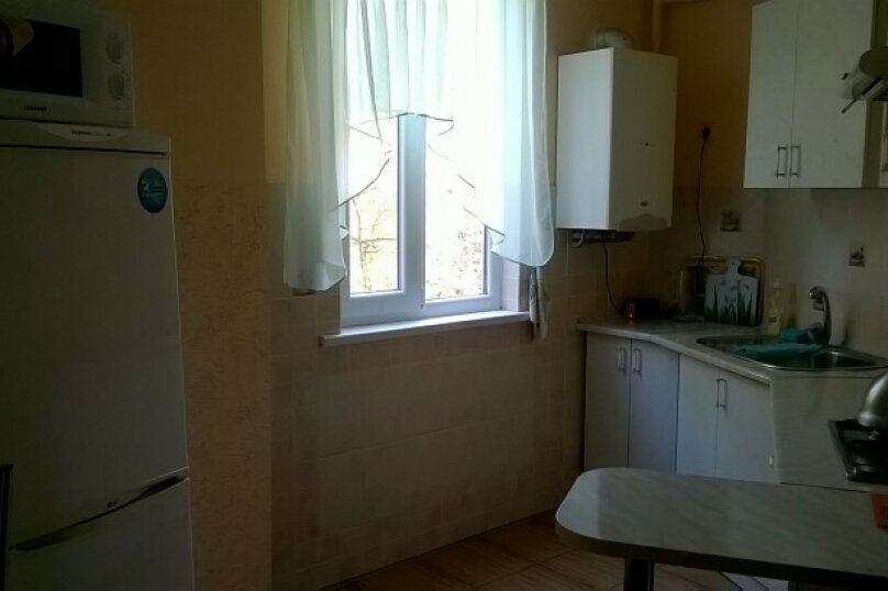 Коттедж до 6 человек, 120 кв.м. на 6 человек, 2 спальни, переулок Свердлова, 4, Массандра, Ялта - Фотография 19