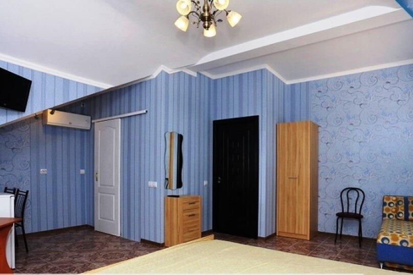 "Гостиница ""На Морозова 59"", улица Морозова, 59 на 14 комнат - Фотография 46"