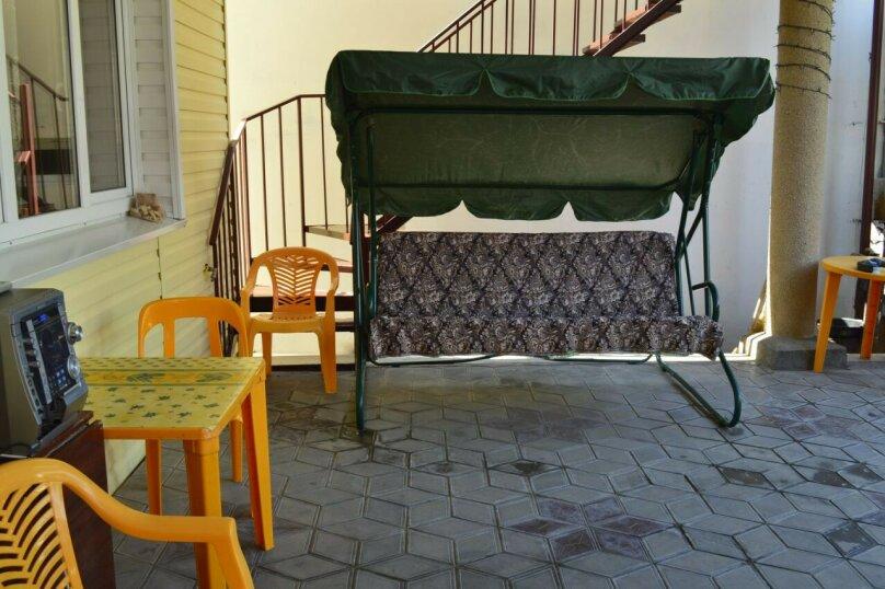 Гостевой дом у Натали, улица Толстого, 34 на 12 комнат - Фотография 11