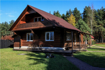 Семейная база отдыха, деревня Медвежья Кара, 5 на 3 номера - Фотография 3