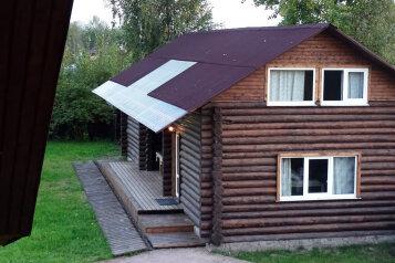Семейная база отдыха, деревня Медвежья Кара, 5 на 3 номера - Фотография 4