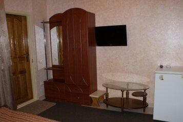 1 этаж однокомнатный под ключ, 22 кв.м. на 3 человека, 1 спальня, Русская улица, Феодосия - Фотография 3