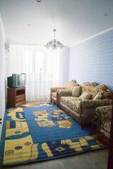 2-комн. квартира, 66 кв.м. на 7 человек, улица Крылова, Анапа - Фотография 1