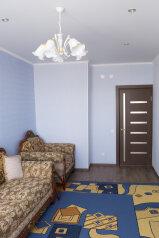 2-комн. квартира, 66 кв.м. на 7 человек, улица Крылова, Анапа - Фотография 2