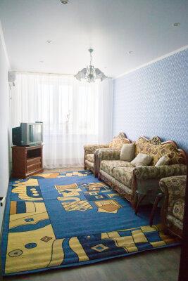 2-комн. квартира, 66 кв.м. на 7 человек, улица Крылова, 15к1, Анапа - Фотография 1