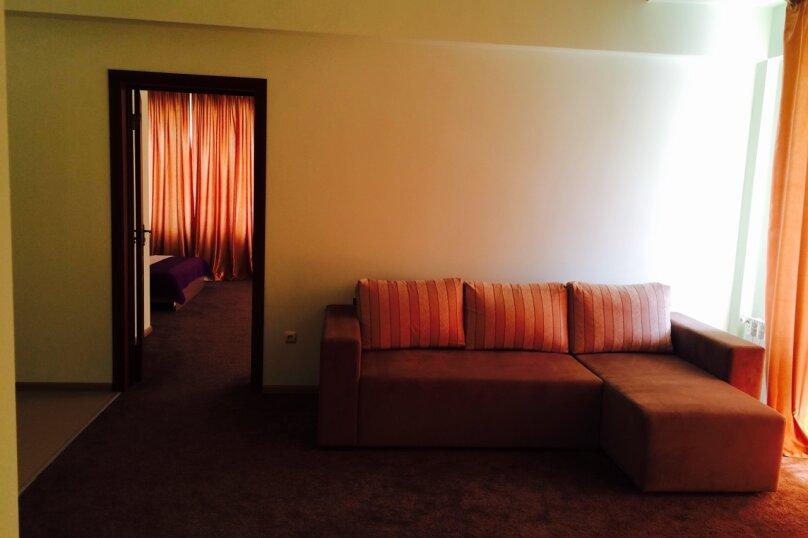 """Гостевой дом """"Villa Bianco"""", Лесная улица, 27 на 13 номеров - Фотография 47"""