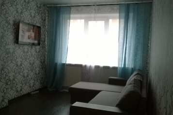 1-комн. квартира, 36 кв.м. на 2 человека, Красноармейская улица, Ижевск - Фотография 2