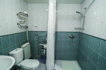3х местный коттедж желтый, 20 кв.м. на 3 человека, 1 спальня, переулок Лавровый, 4, Ялта - Фотография 2