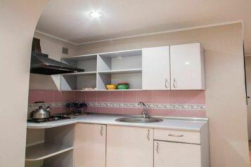 3х местный коттедж желтый, 20 кв.м. на 3 человека, 1 спальня, переулок Лавровый, 4, Ялта - Фотография 3