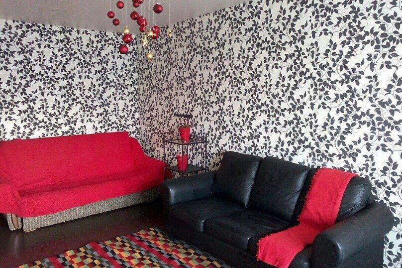 1-комн. квартира, проспект Фатыха Амирхана, 10, Казань - Фотография 4