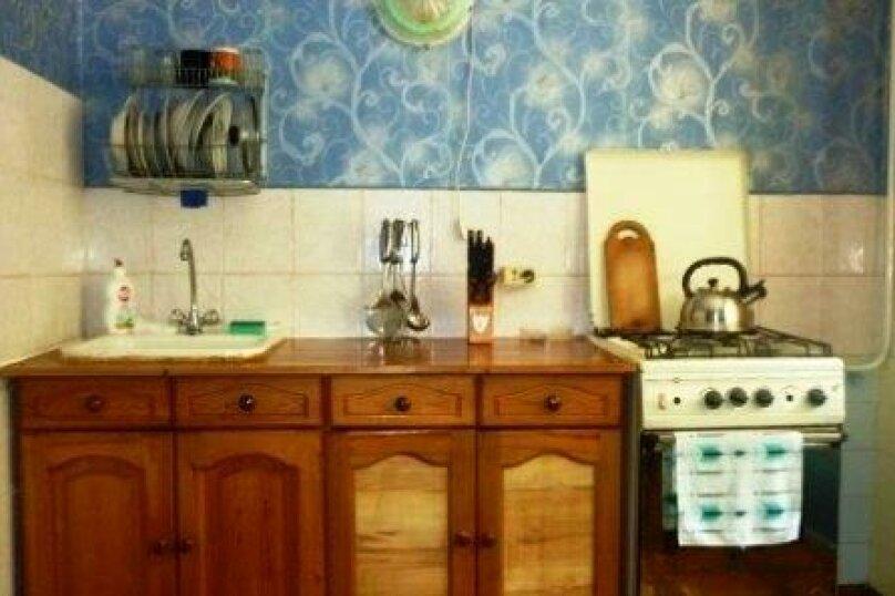 1-комн. квартира на 4 человека, Ялтинская улица, 12, Хоста - Фотография 1