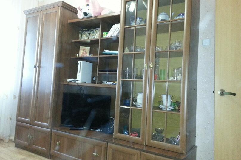 2-комн. квартира, 78 кв.м. на 5 человек, Красноармейская, 1, Алушта - Фотография 3