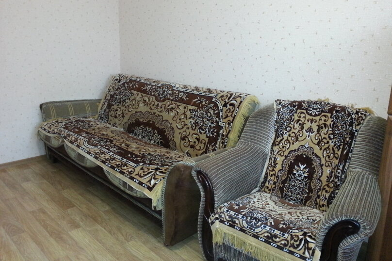2-комн. квартира, 78 кв.м. на 5 человек, Красноармейская, 1, Алушта - Фотография 4