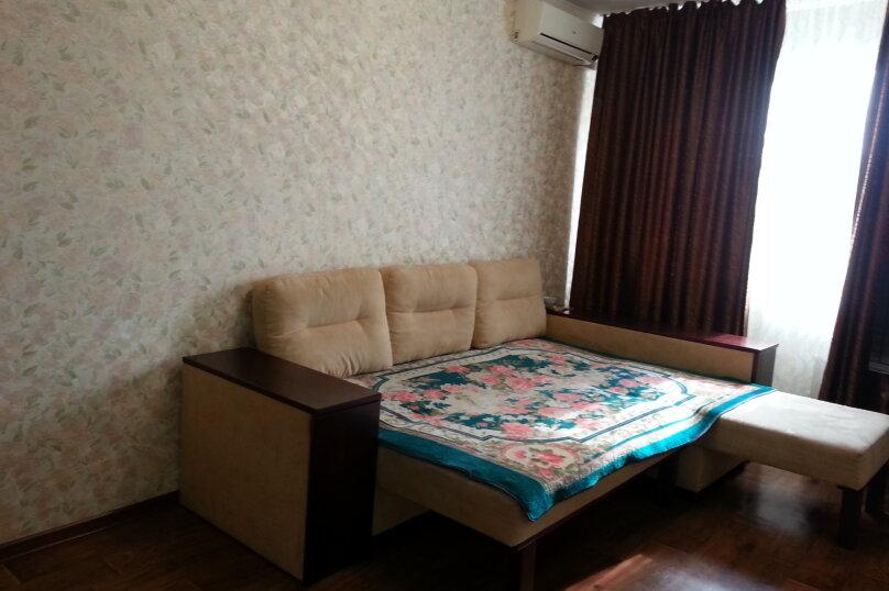 2-комн. квартира, 78 кв.м. на 5 человек, Красноармейская, 1, Алушта - Фотография 5