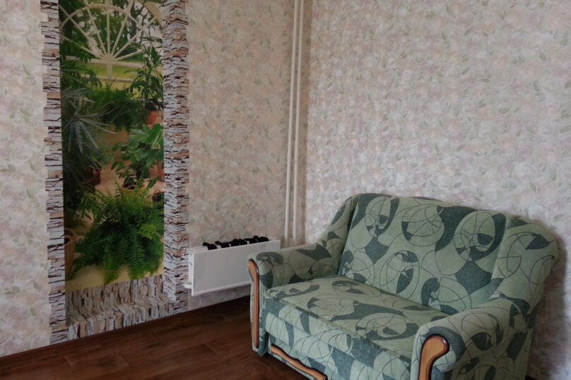 2-комн. квартира, 78 кв.м. на 5 человек, Красноармейская, 1, Алушта - Фотография 6