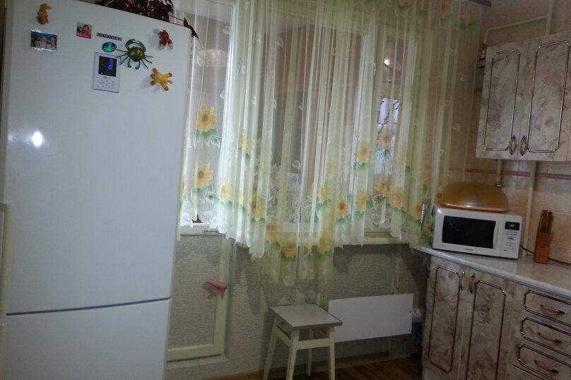 2-комн. квартира, 78 кв.м. на 5 человек, Красноармейская, 1, Алушта - Фотография 7