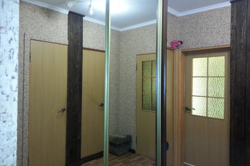2-комн. квартира, 78 кв.м. на 5 человек, Красноармейская, 1, Алушта - Фотография 8