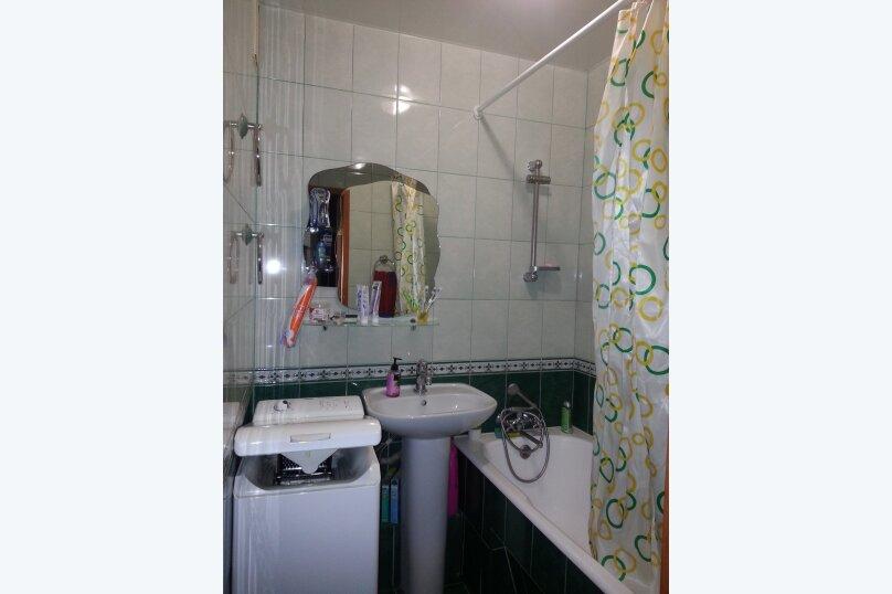 2-комн. квартира, 78 кв.м. на 5 человек, Красноармейская, 1, Алушта - Фотография 9