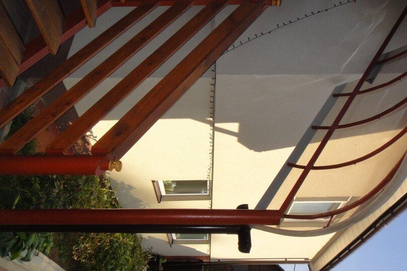 Дом, 40 кв.м. на 2 человека, 1 спальня, Зеленая улица, 2, Чехов - Фотография 2